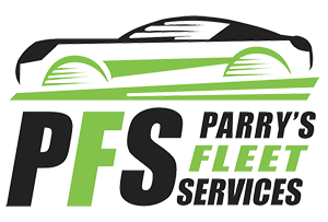 Logo Image - Parry's Fleet Driving Training
