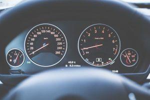 driver risk of speeding