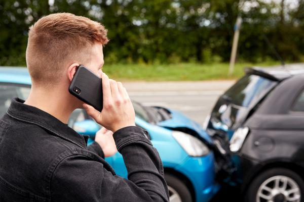 The Driver Risk Assessment