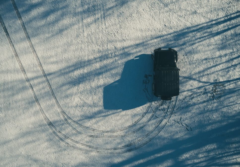 Are Your Drivers Ready for Winter Driving?
