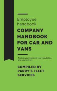 fleet driving handbook