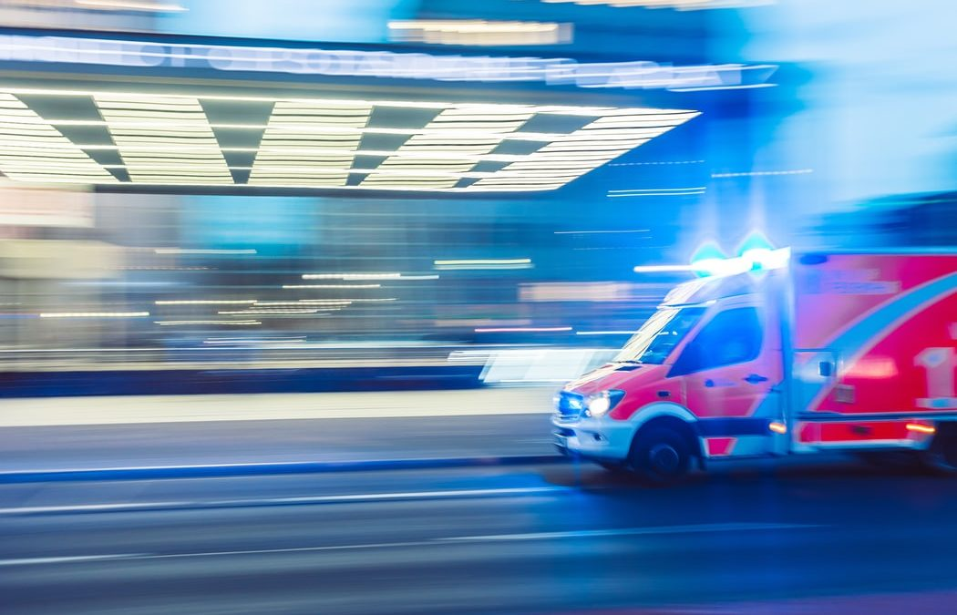 How to Deal with The Emergency Services