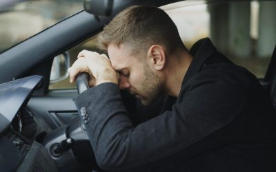 Mental Health and the Behaviour of Fleet Delivery Drivers and Staff