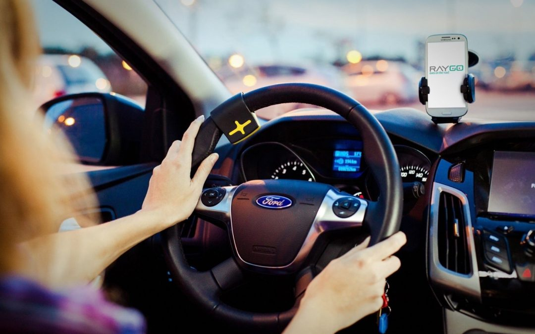 Here Are the Top 5 Reasons That You Should Implement a Distracted Driving Policy