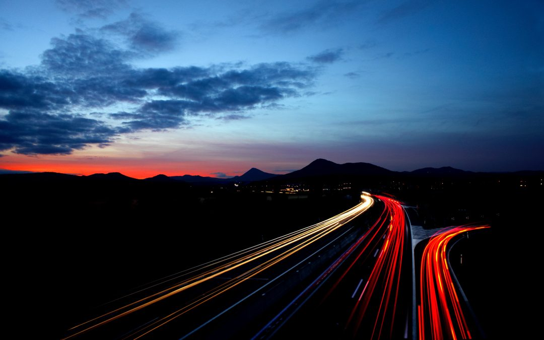 Do You Know Your Smart Motorways?